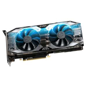EVGA GeForce RTX 2070 1