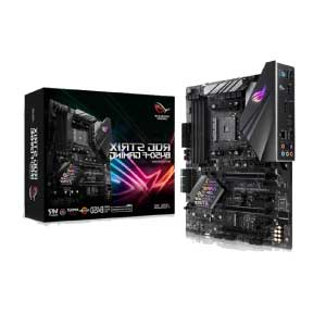5 Best Motherboard For Ryzen 7 1700X | Buyer Guide 3