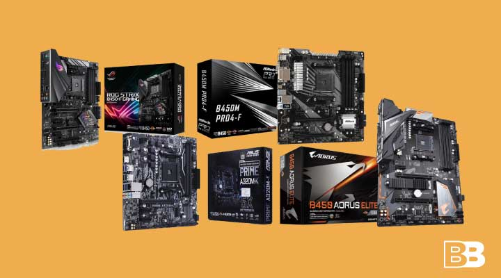 Best Motherboard For Ryzen 7 1700X